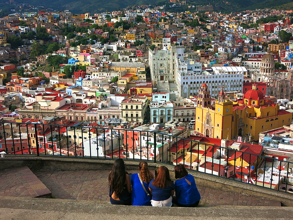 mexico travel north america lonely planet