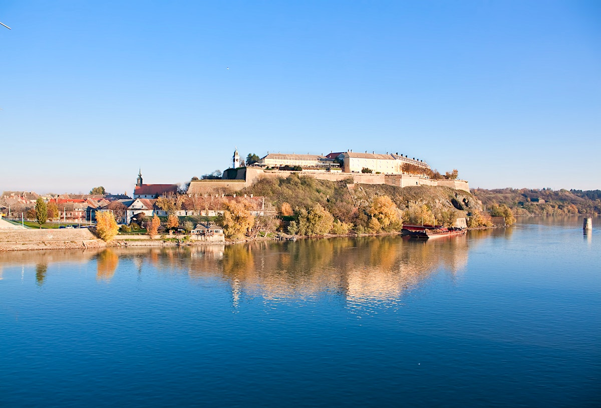 Novi Sad Travel Lonely Planet