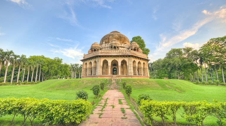 All Star Auto Insurance >> Lodi Gardens in Delhi, India - Lonely Planet