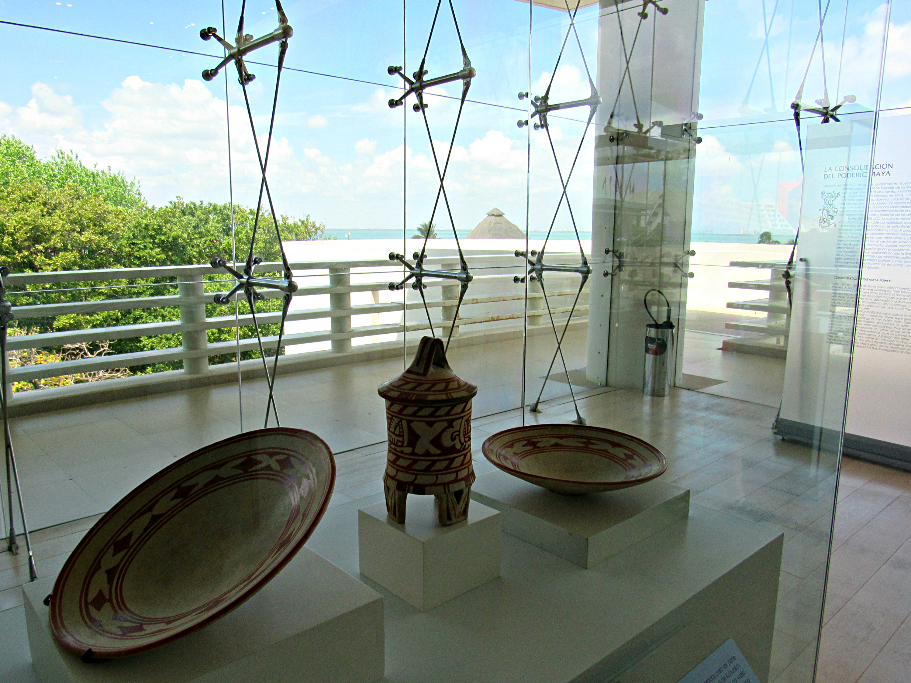 Museo Maya.Museo Maya De Cancun Cancun Mexico Attractions Lonely Planet