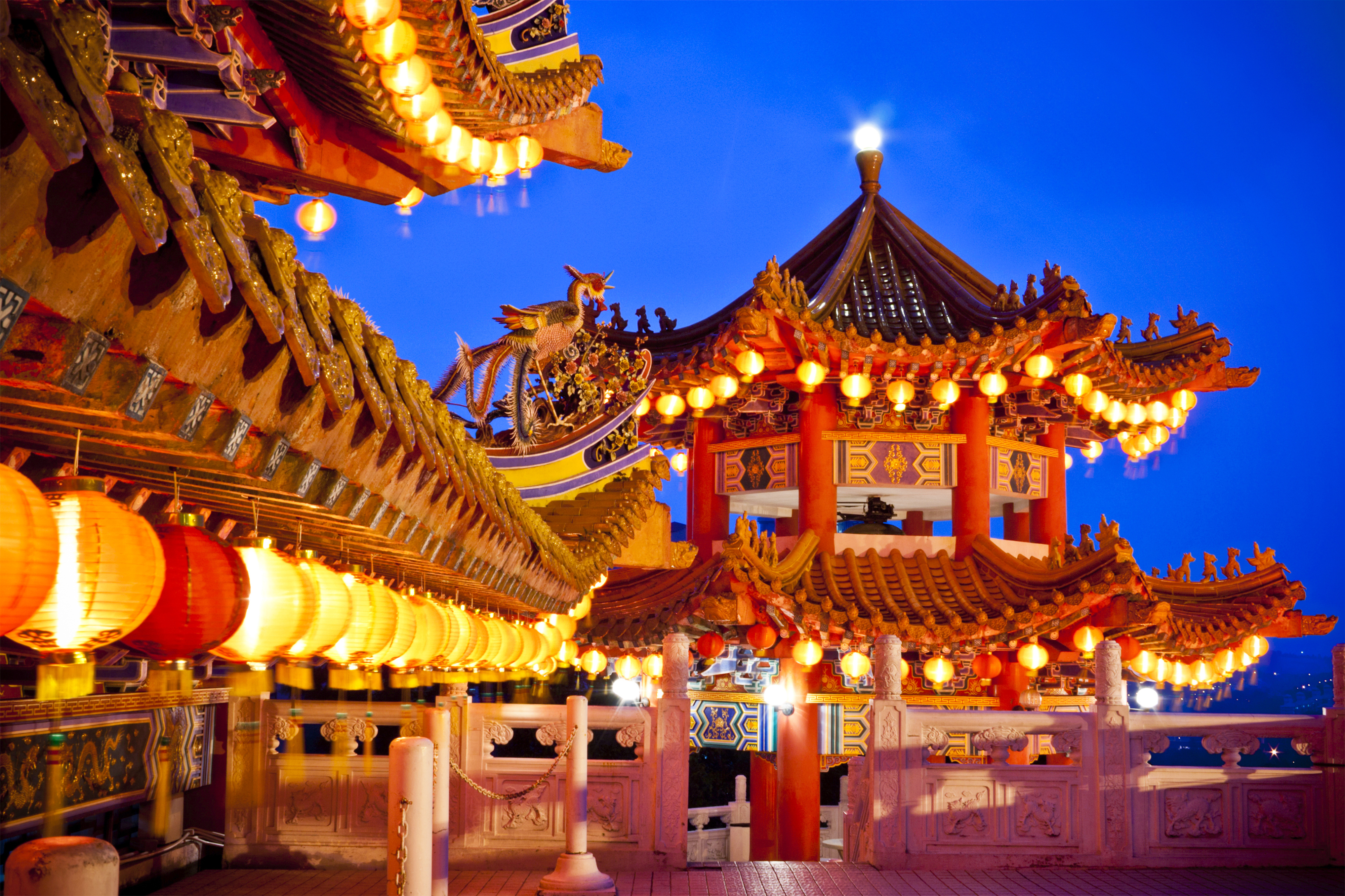 Kết quả hình ảnh cho Thean Hou Temple
