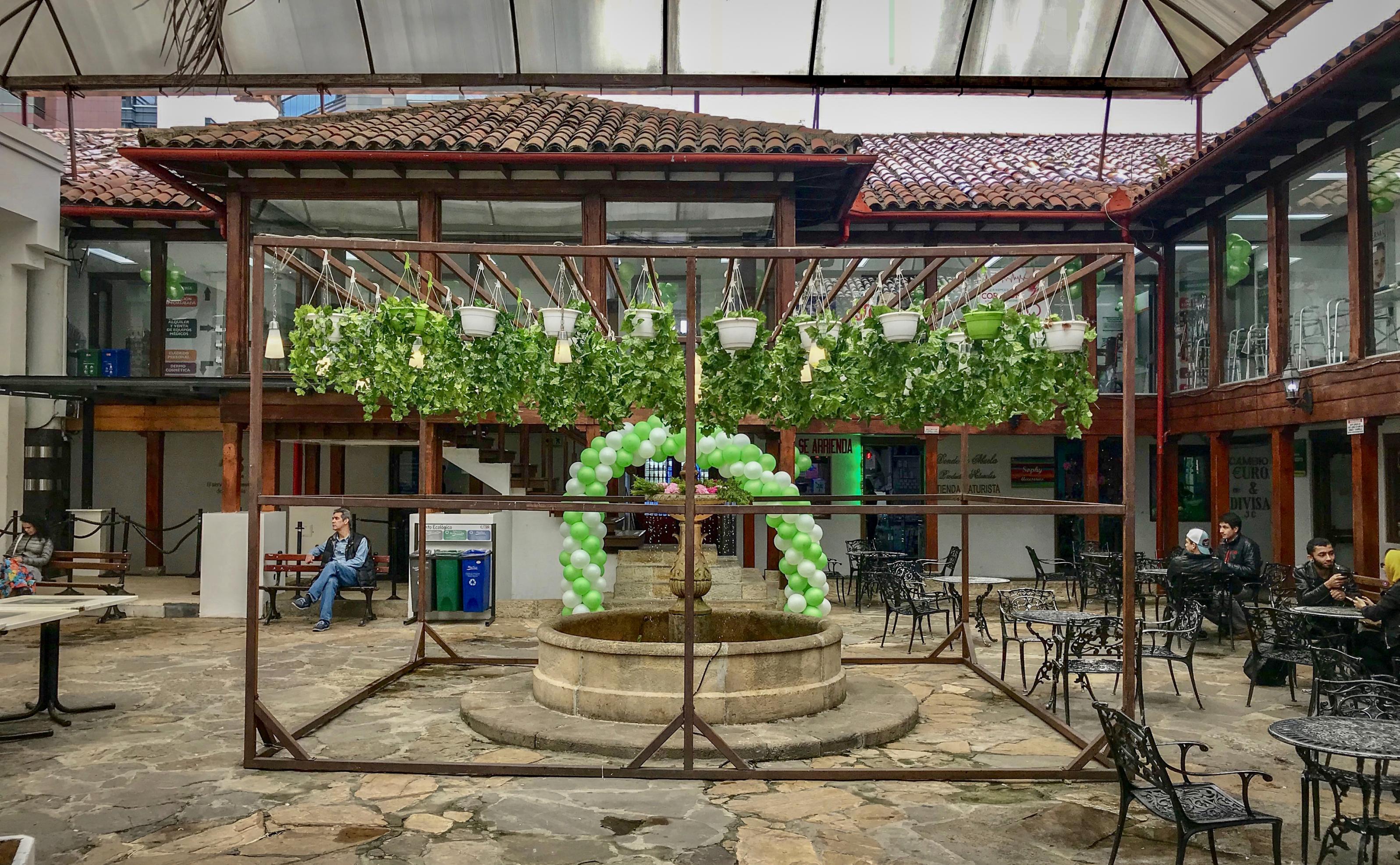 Image result for Hacienda Santa Barbara.