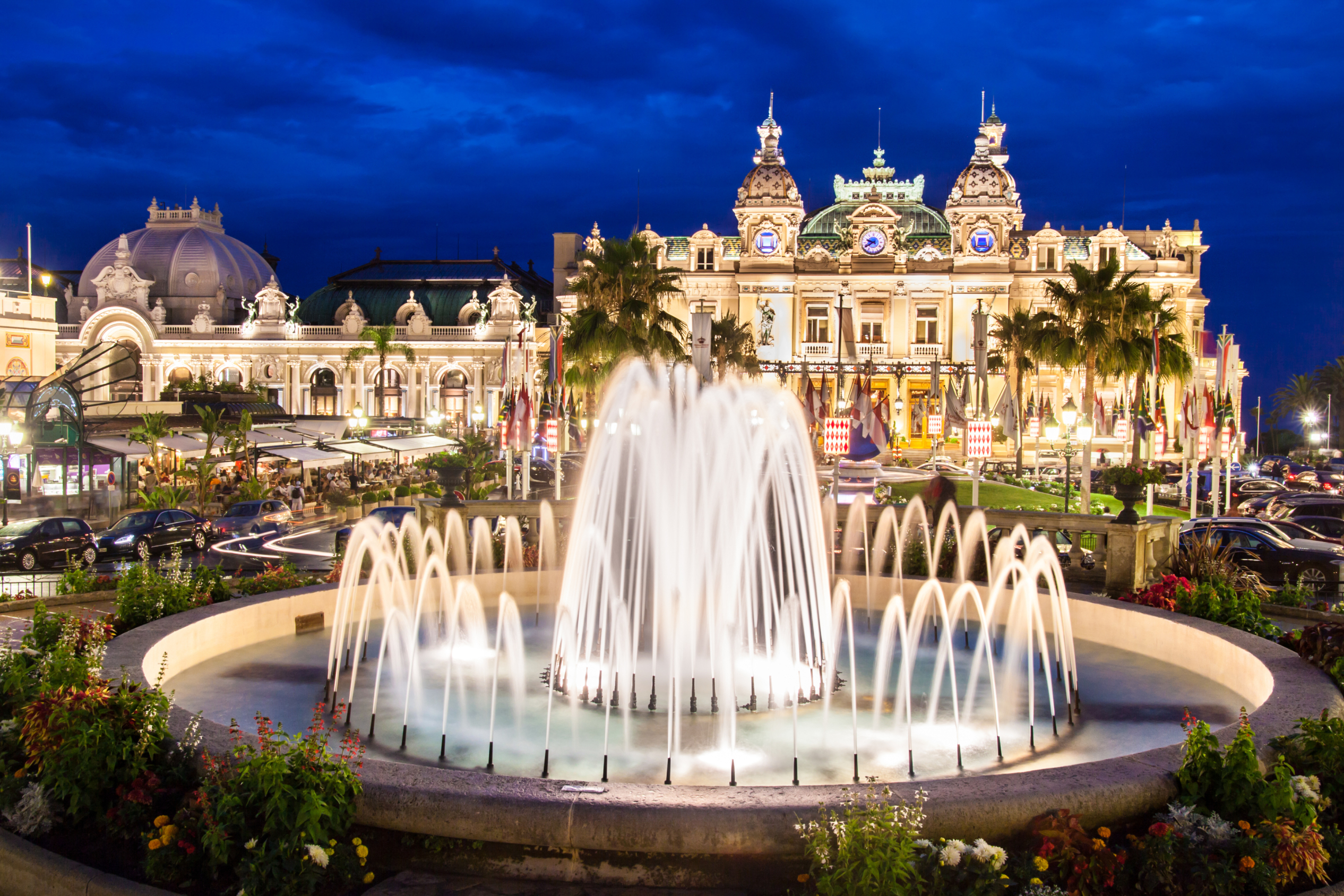 Monte Carlo Casino >> Casino De Monte Carlo Monaco Monaco Monaco Lonely Planet