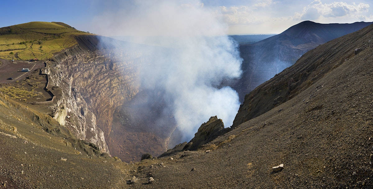 Parque Nacional Volcán Masaya travel - Lonely Planet