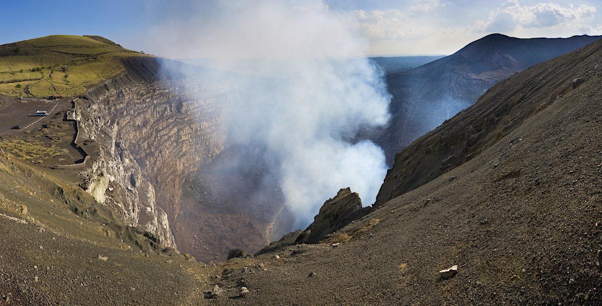 parque nacional volc225n masaya travel lonely planet