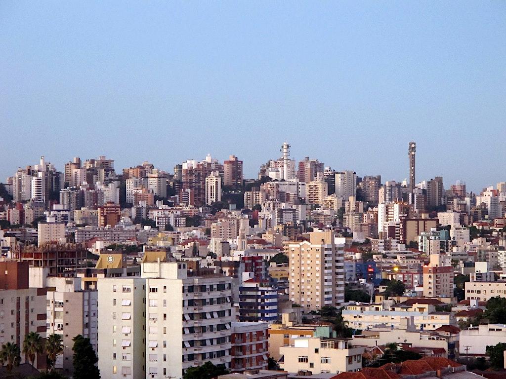 Porto Alegre Travel Lonely Planet