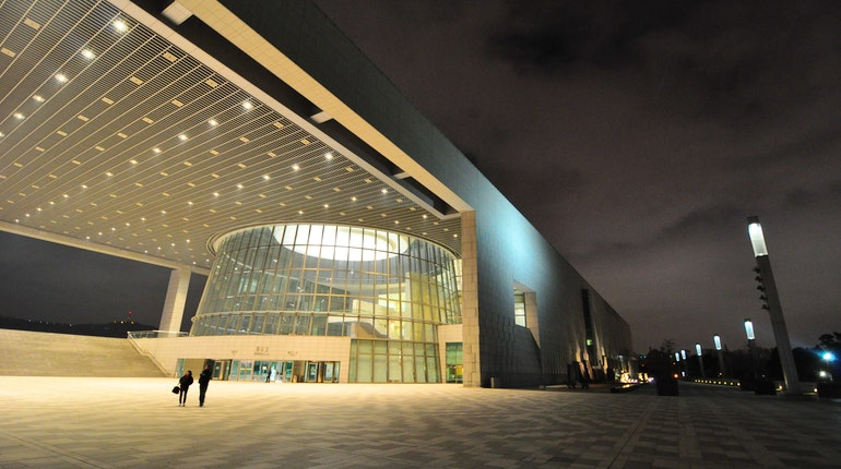National Museum Of Korea In Seoul South Korea Lonely Planet