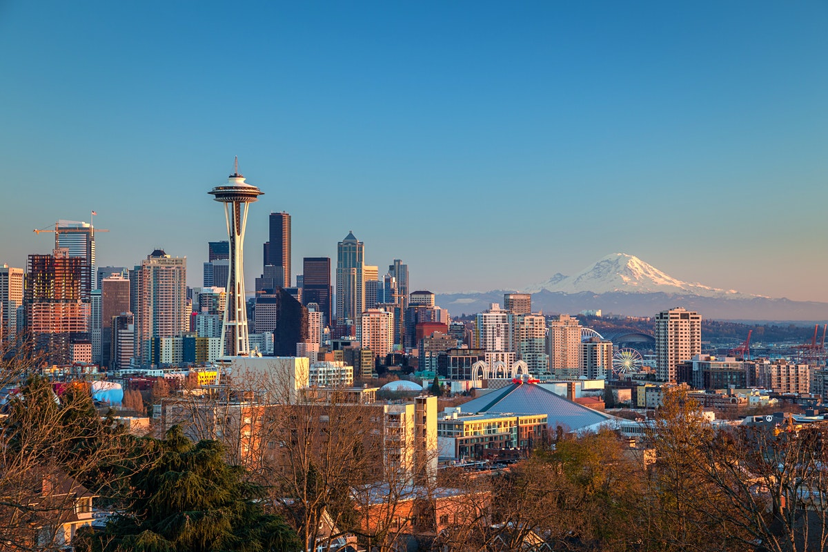 Seattle travel | USA - Lonely Planet