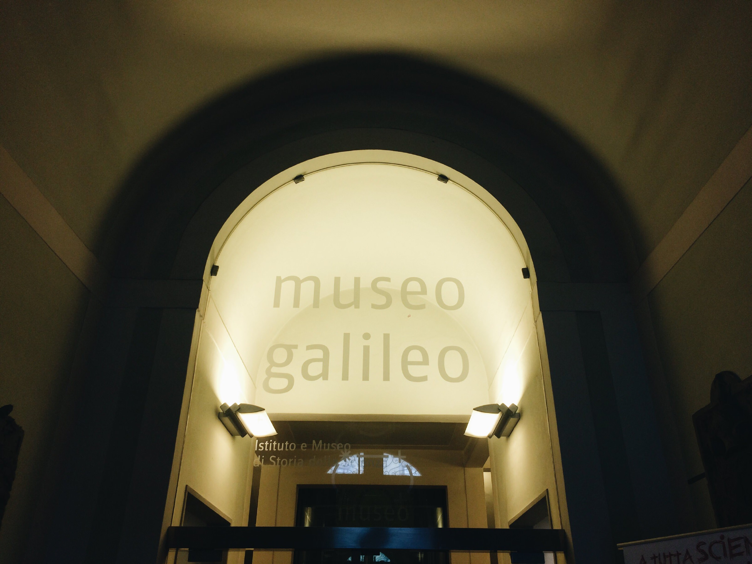 Museo Galileo | Florence, Italy Attractions