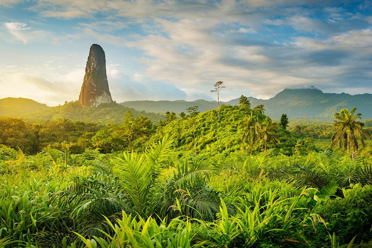 São Tomé & Príncipe travel - Lonely Planet