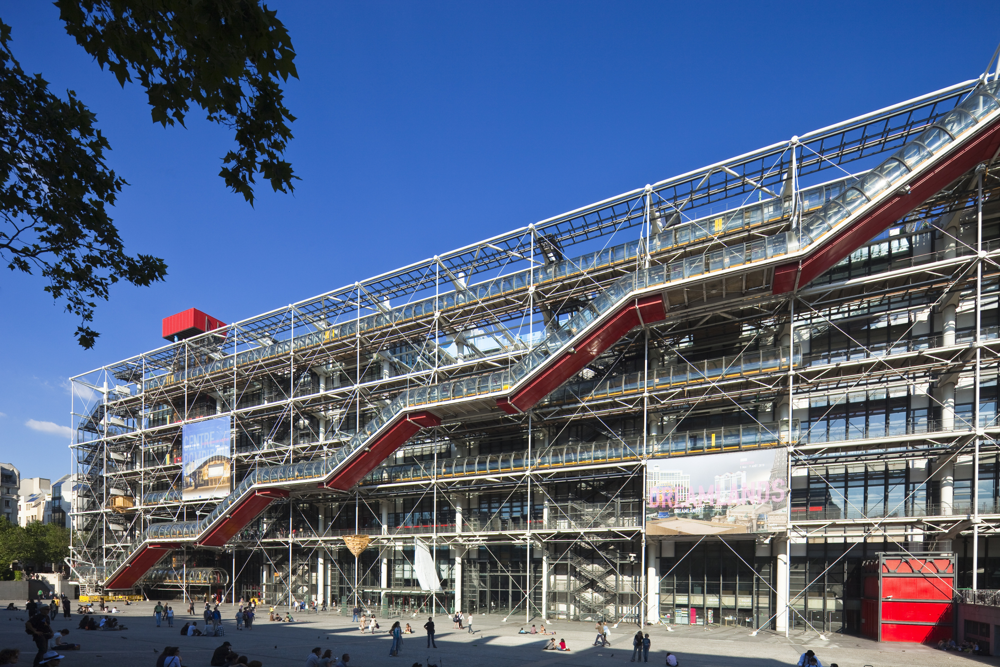 centre pompidou paris france attractions lonely planet