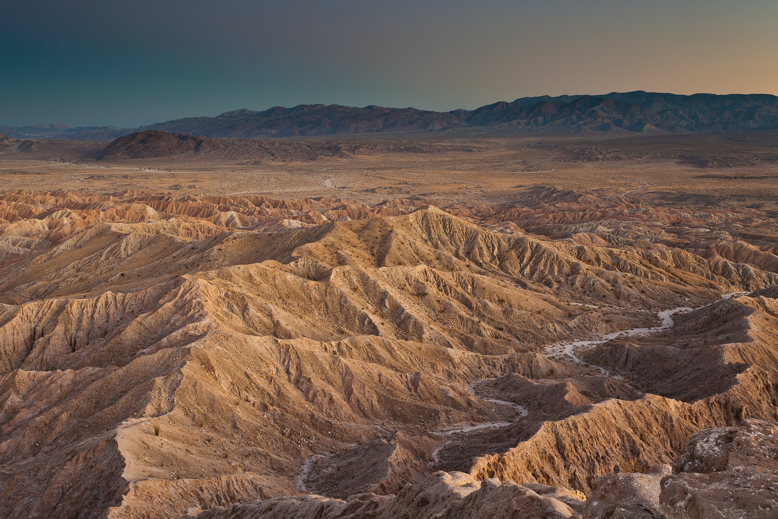 Anza Borrego Desert State Park Travel Usa Lonely Planet