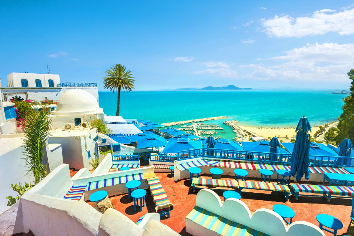 Tunisia Travel