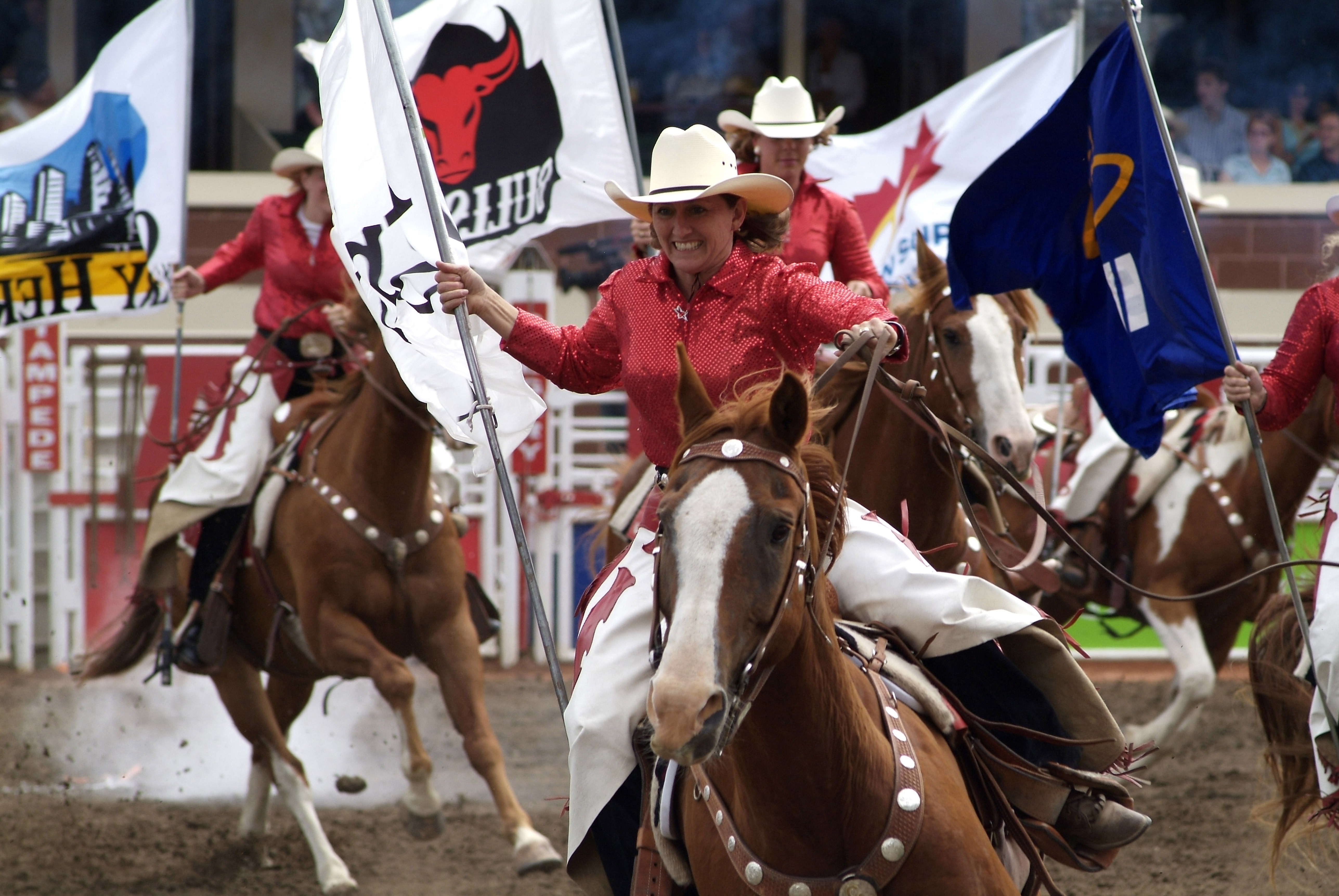 Calgary Stampede Calgary Canada Events Lonely Planet