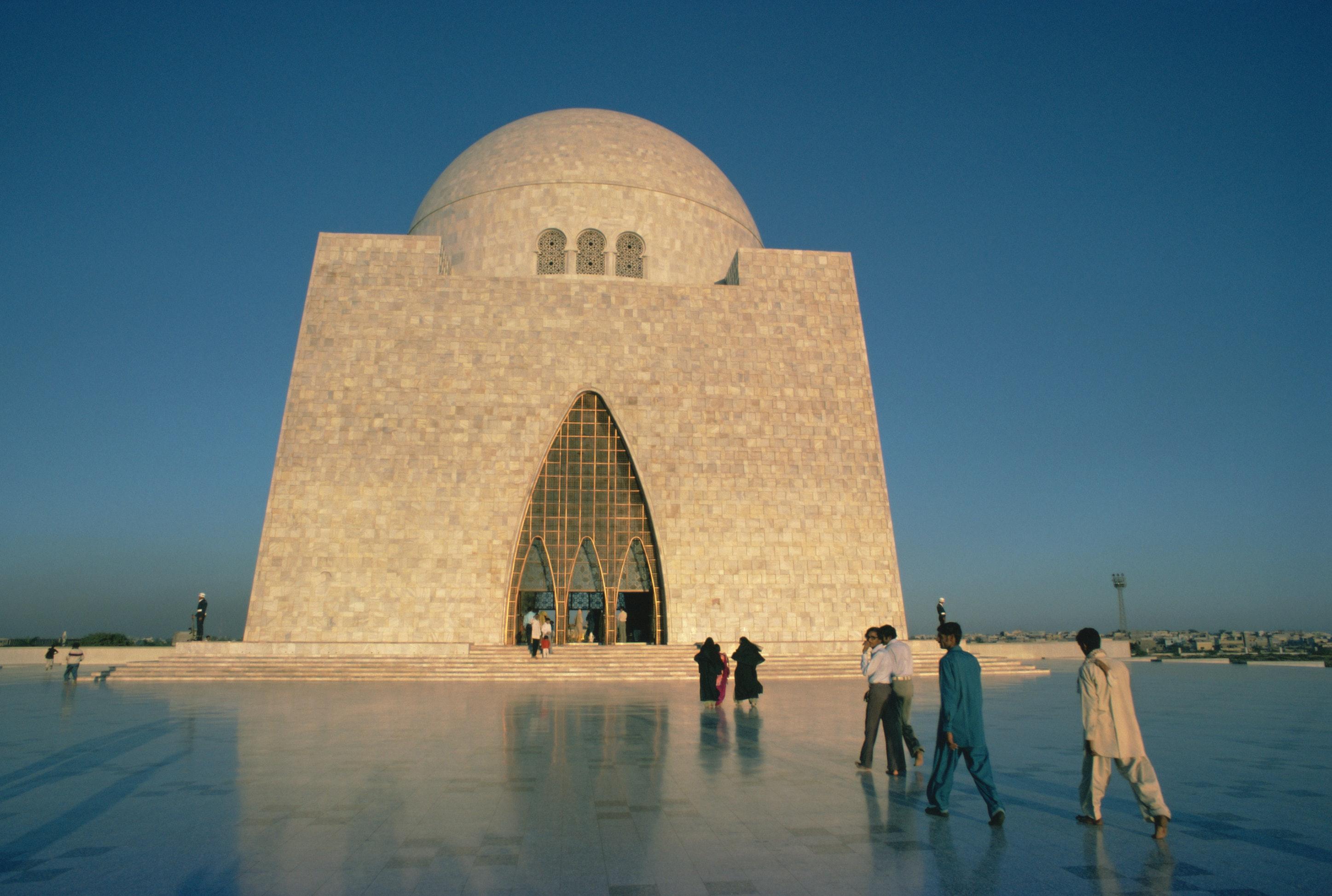 Karachi Travel