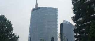UniCredit Tower | Milan, Italy Attractions - Lonely Planet