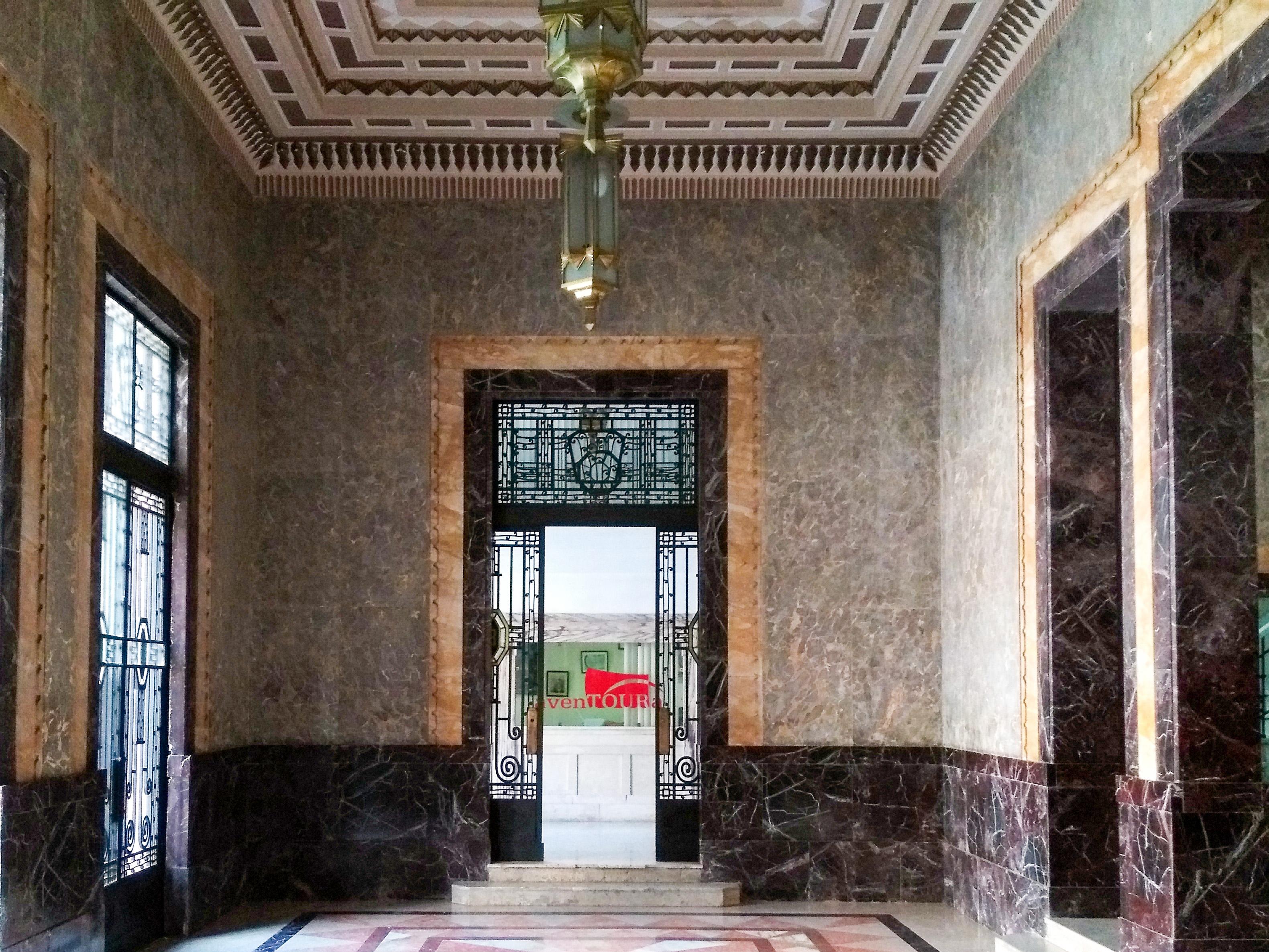 Edificio Bacard 237 Havana Cuba Attractions Lonely Planet