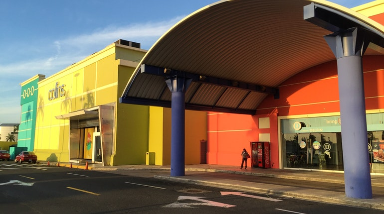 Star Auto Mall >> Albrook Mall in Panama City, Panama - Lonely Planet
