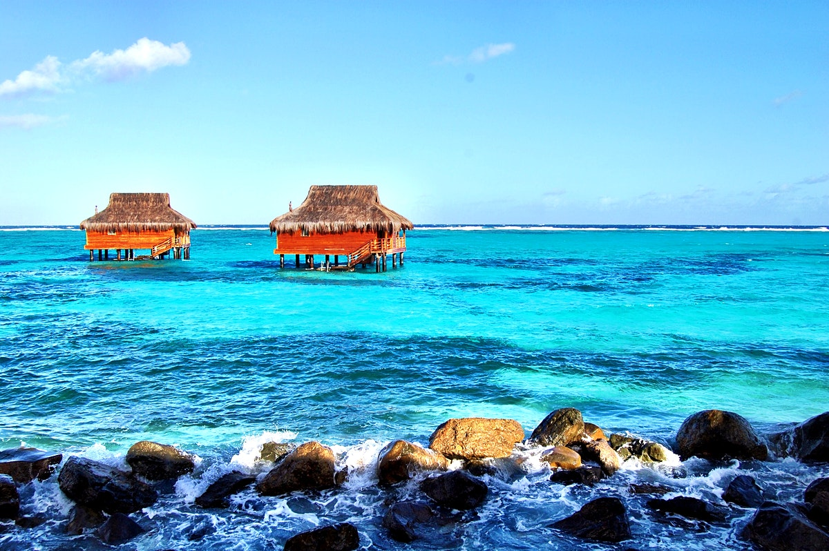Caribbean Islands: St Vincent & The Grenadines Travel