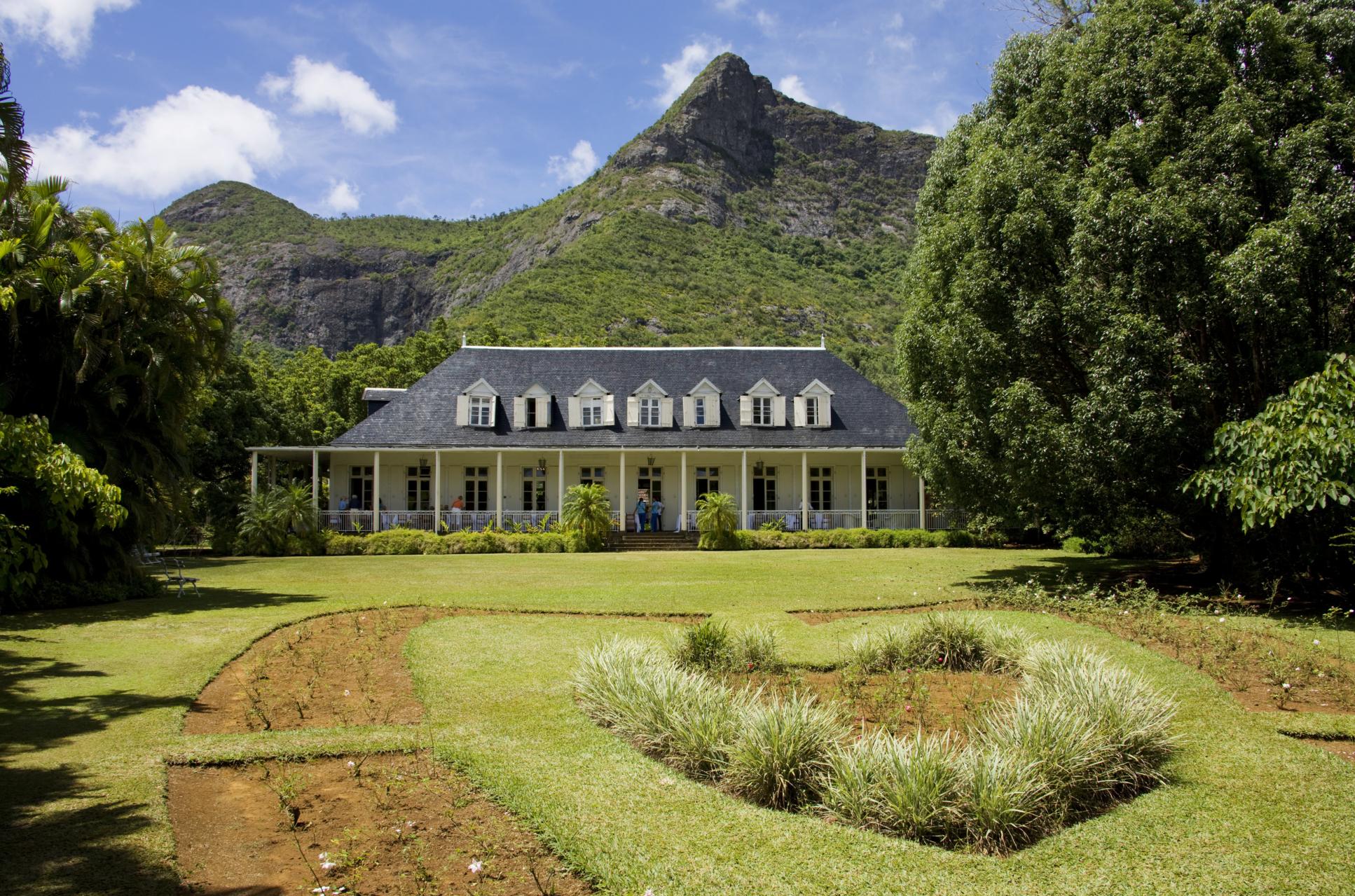 Eureka | Moka, Mauritius Attractions - Lonely Planet