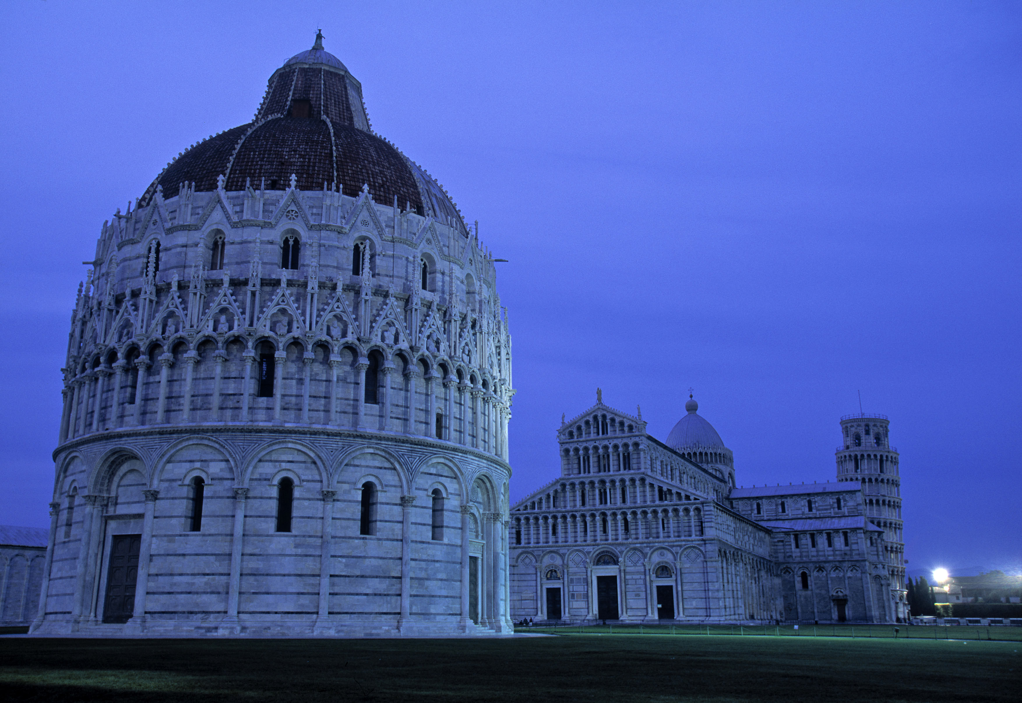 Battistero | Pisa, Italy Attractions - Lonely Planet
