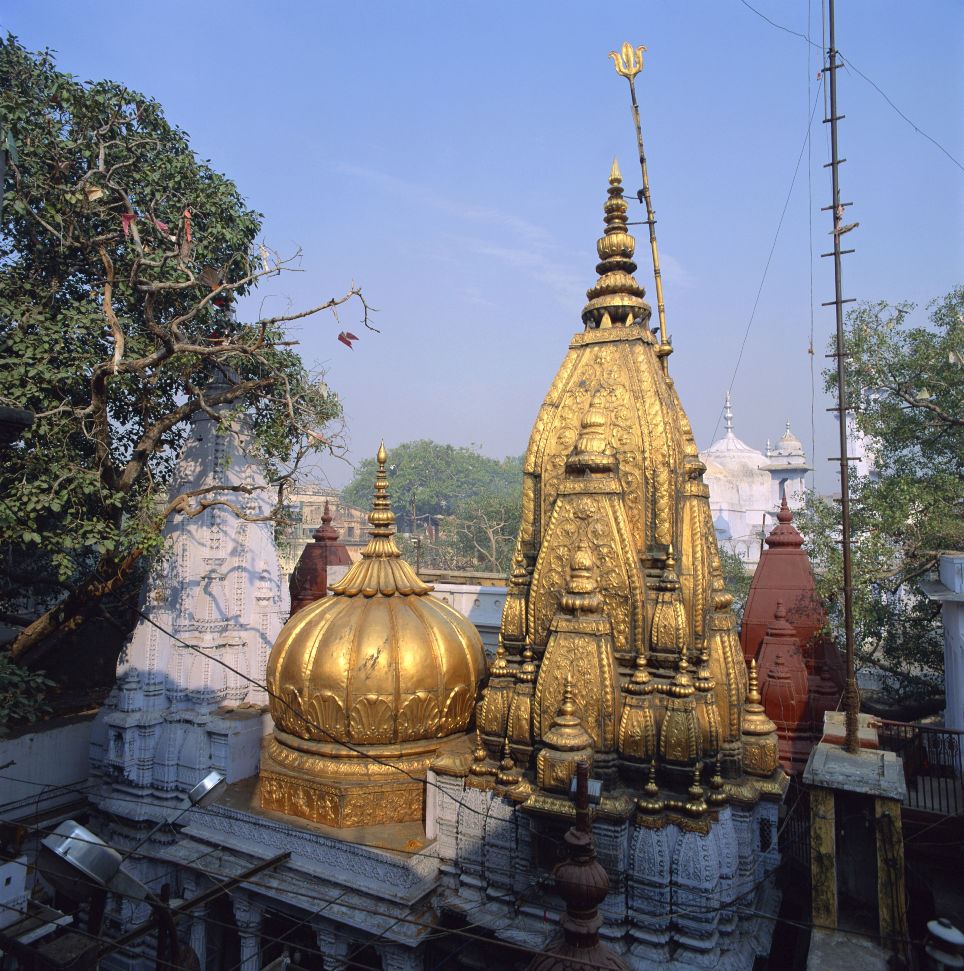Varanasi, India Attractions - Lonely