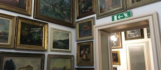 Casa Museo Boschi Di Stefano.Casa Museo Boschi Di Stefano Milan Italy Attractions Lonely Planet