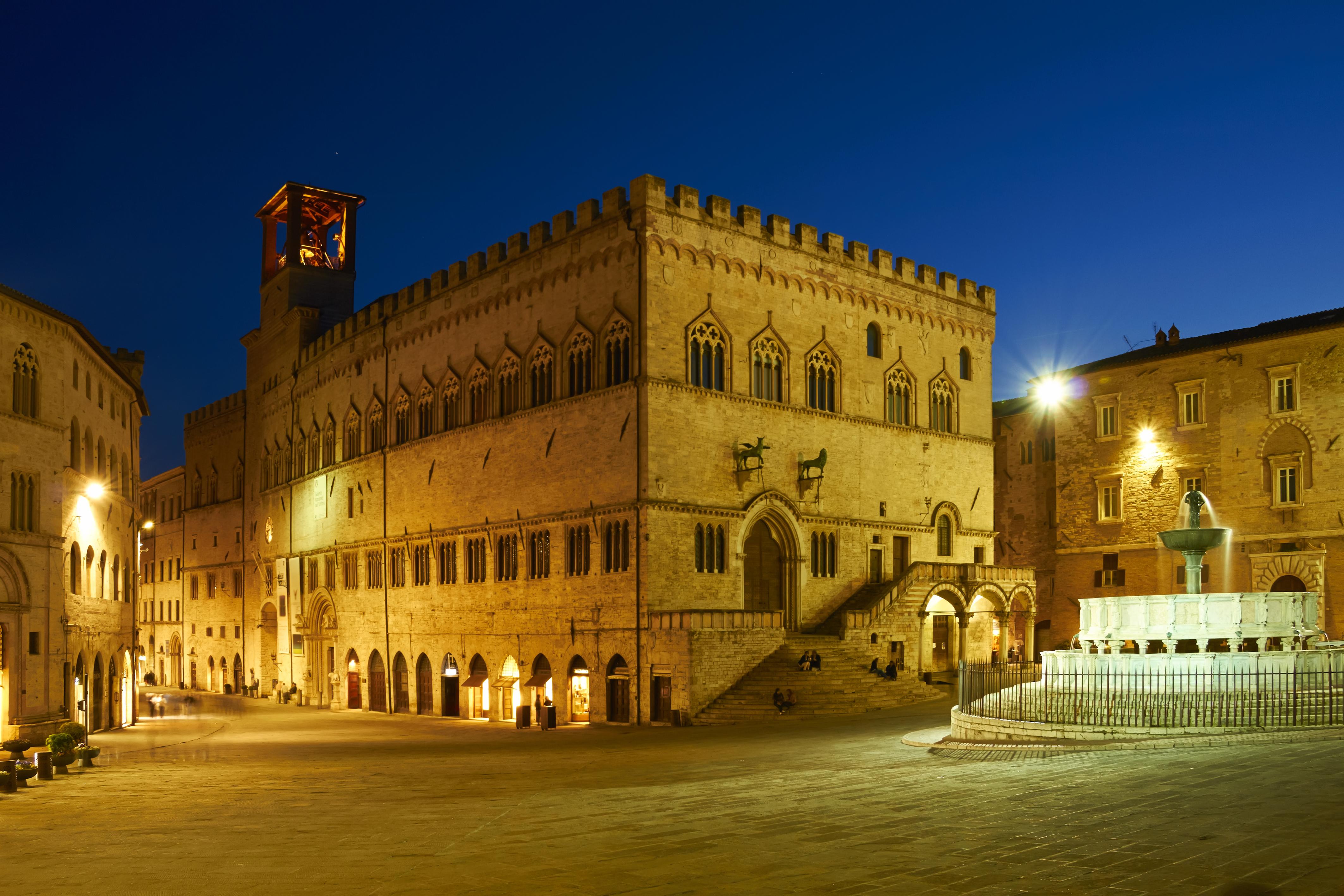 Local Car Insurance >> Palazzo dei Priori | Perugia, Italy Attractions - Lonely Planet