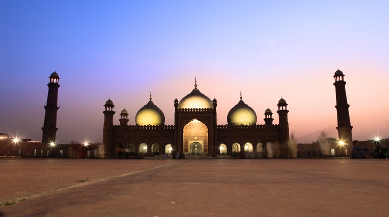 All Star Auto Insurance >> Badshahi Mosque in Lahore, Pakistan - Lonely Planet