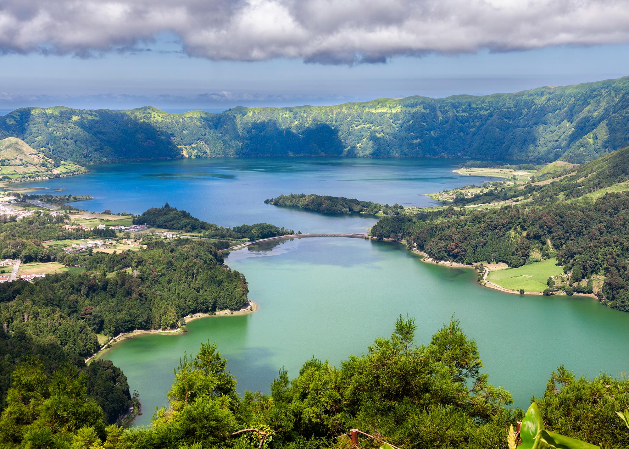 Ilha Verde Car Rental Sao Miguel Azores