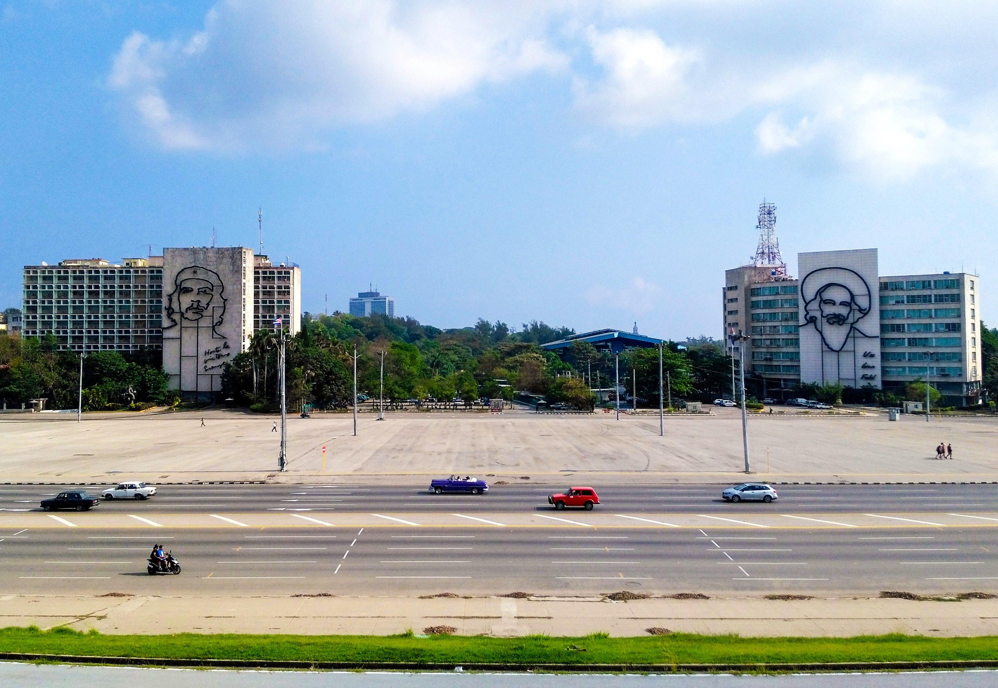 Höchstes Hotel von Havanna entsteht neu