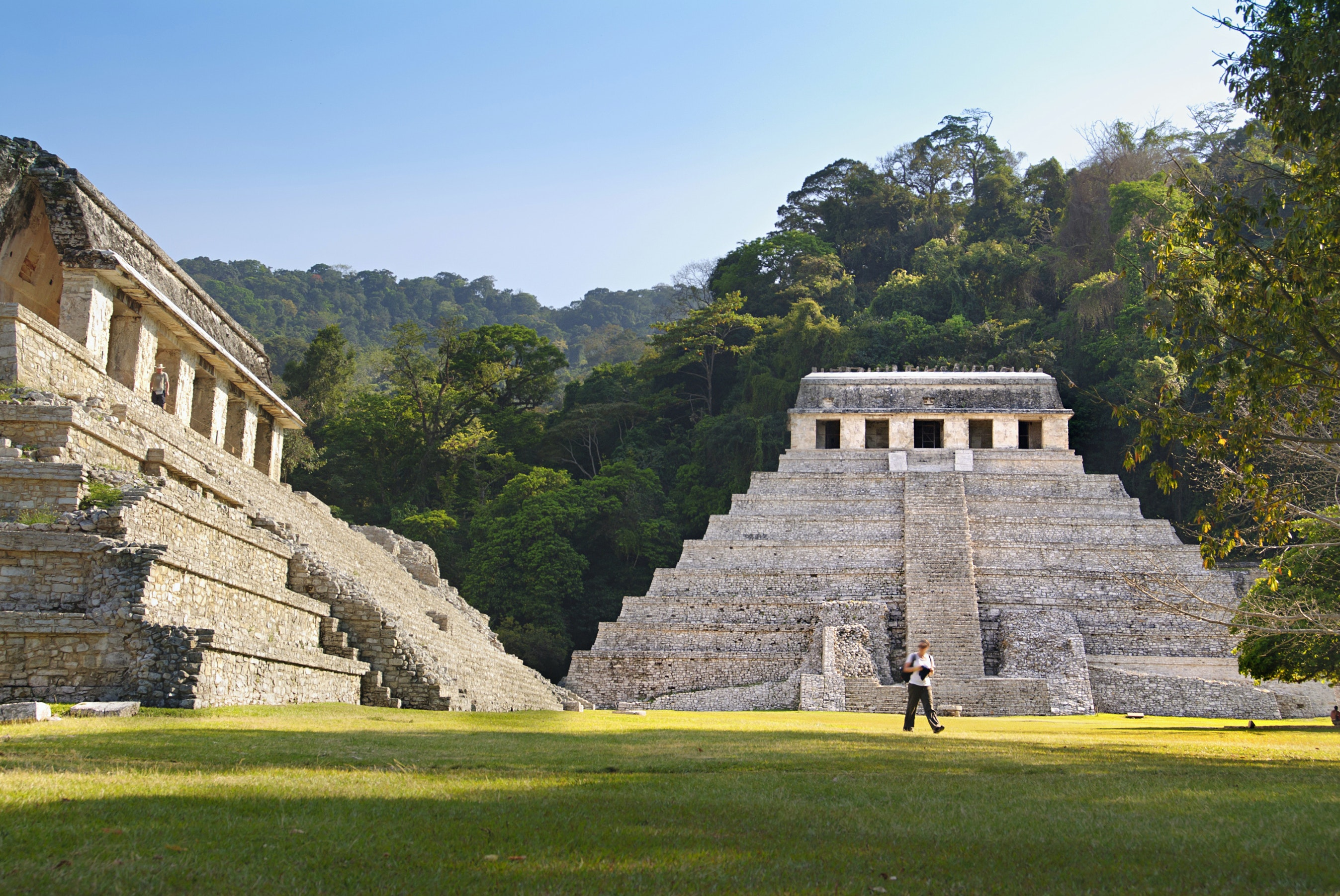 Palenque Travel Lonely Planet