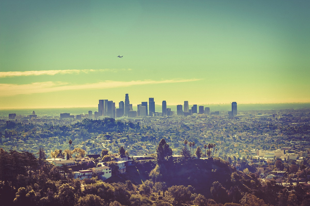 Los angeles travel lonely planet for In the city of la