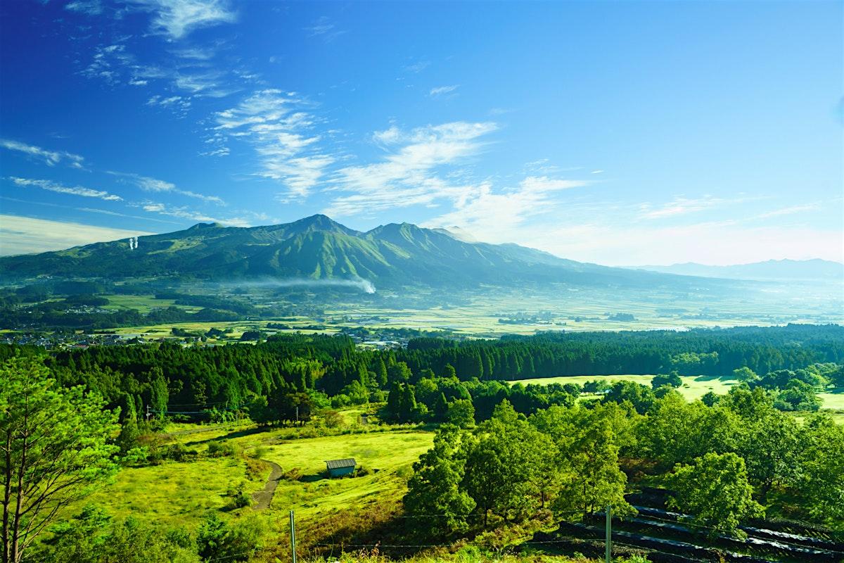 Kyushu Day Tours