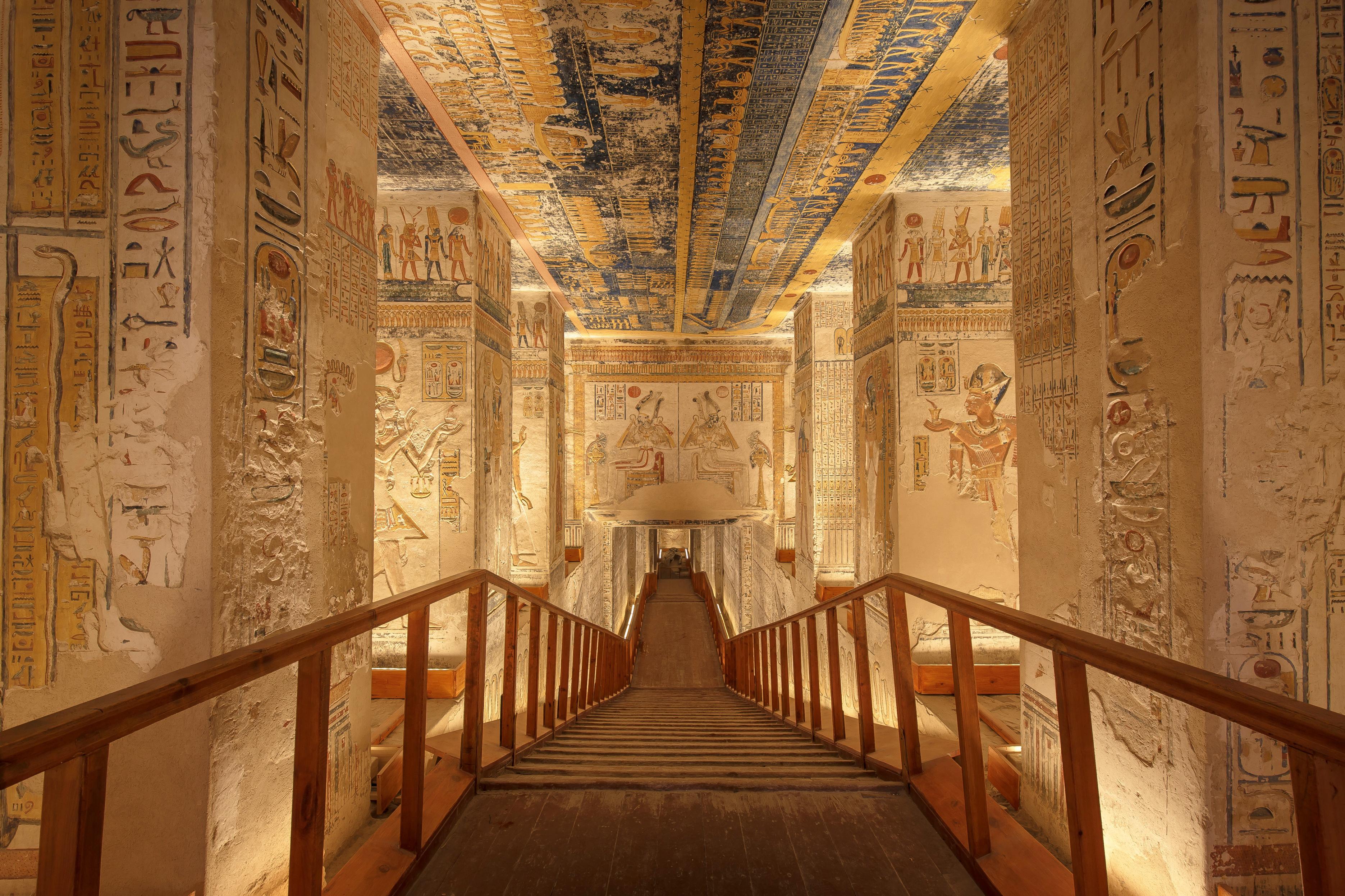 Pharao Tour 2