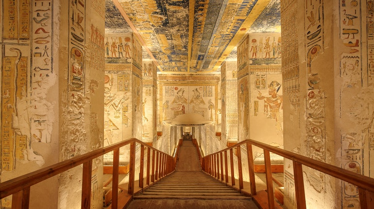 Valley of the Kings in Luxor, Egypt - Lonely Planet