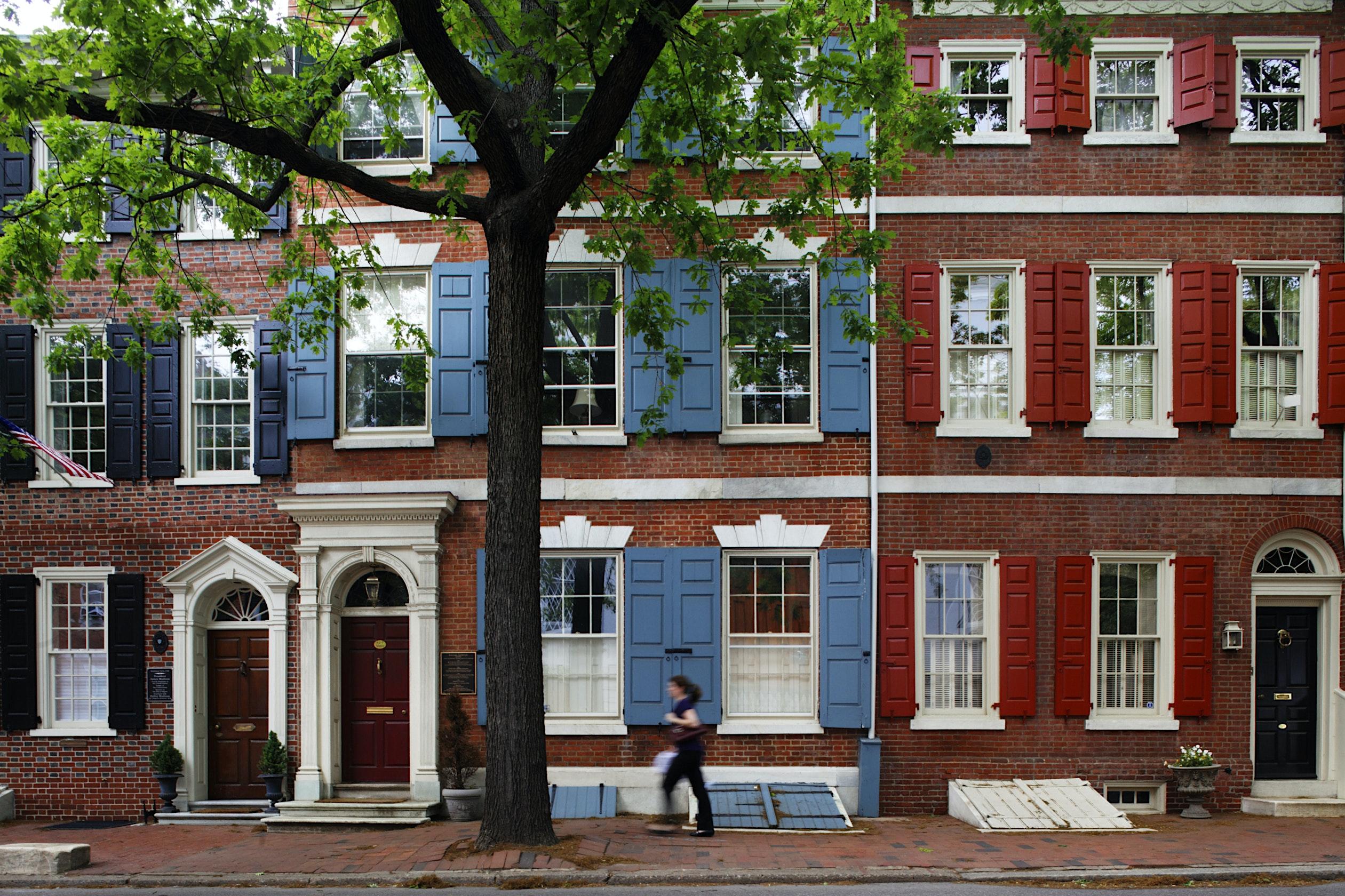Philadelphia Travel Lonely Planet