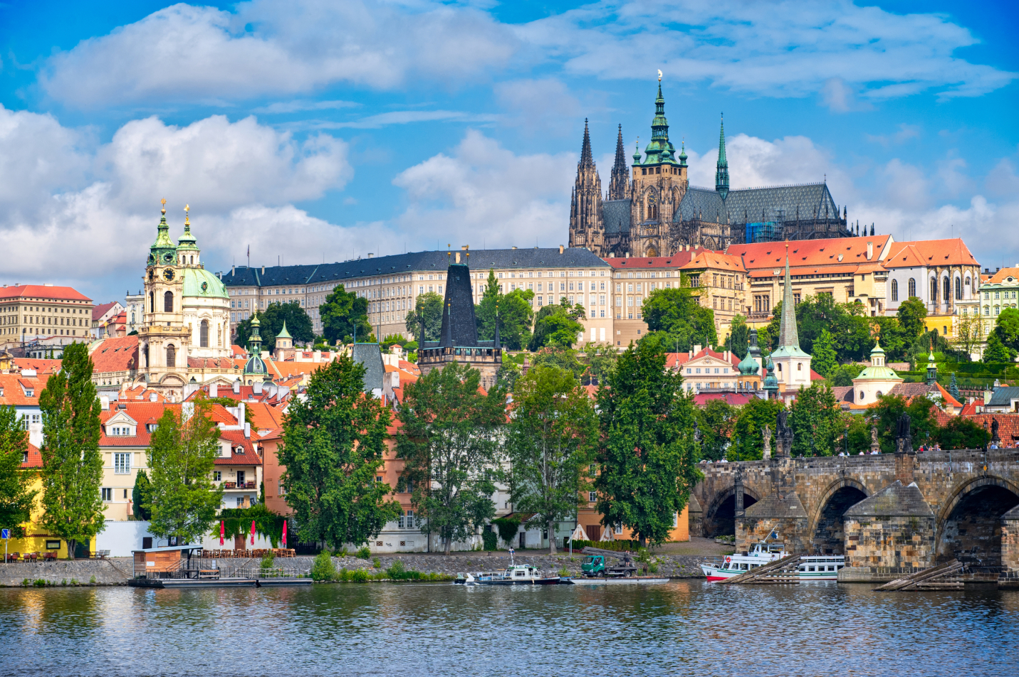 Prague Castle | Prague, Czech Republic Attractions - Lonely Planet
