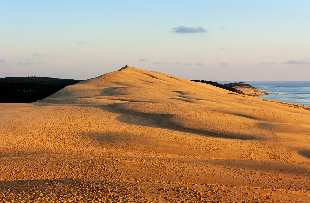 Pyla sur mer travel lonely planet - Hotel dune du pilat ...