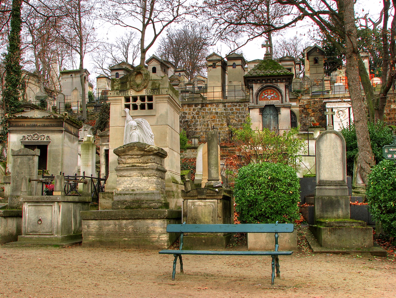 Cimetière du Père Lachaise | Paris, France Attractions