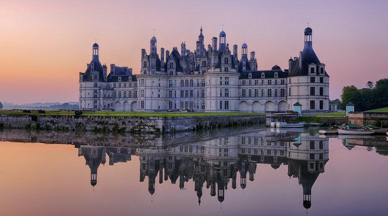 Hotels Near Chambord