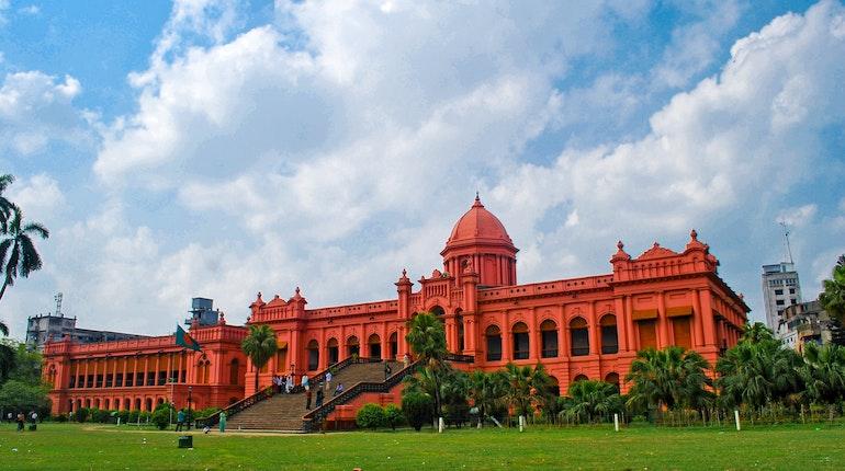 Weekend Getaway Places To Visit In Dhaka