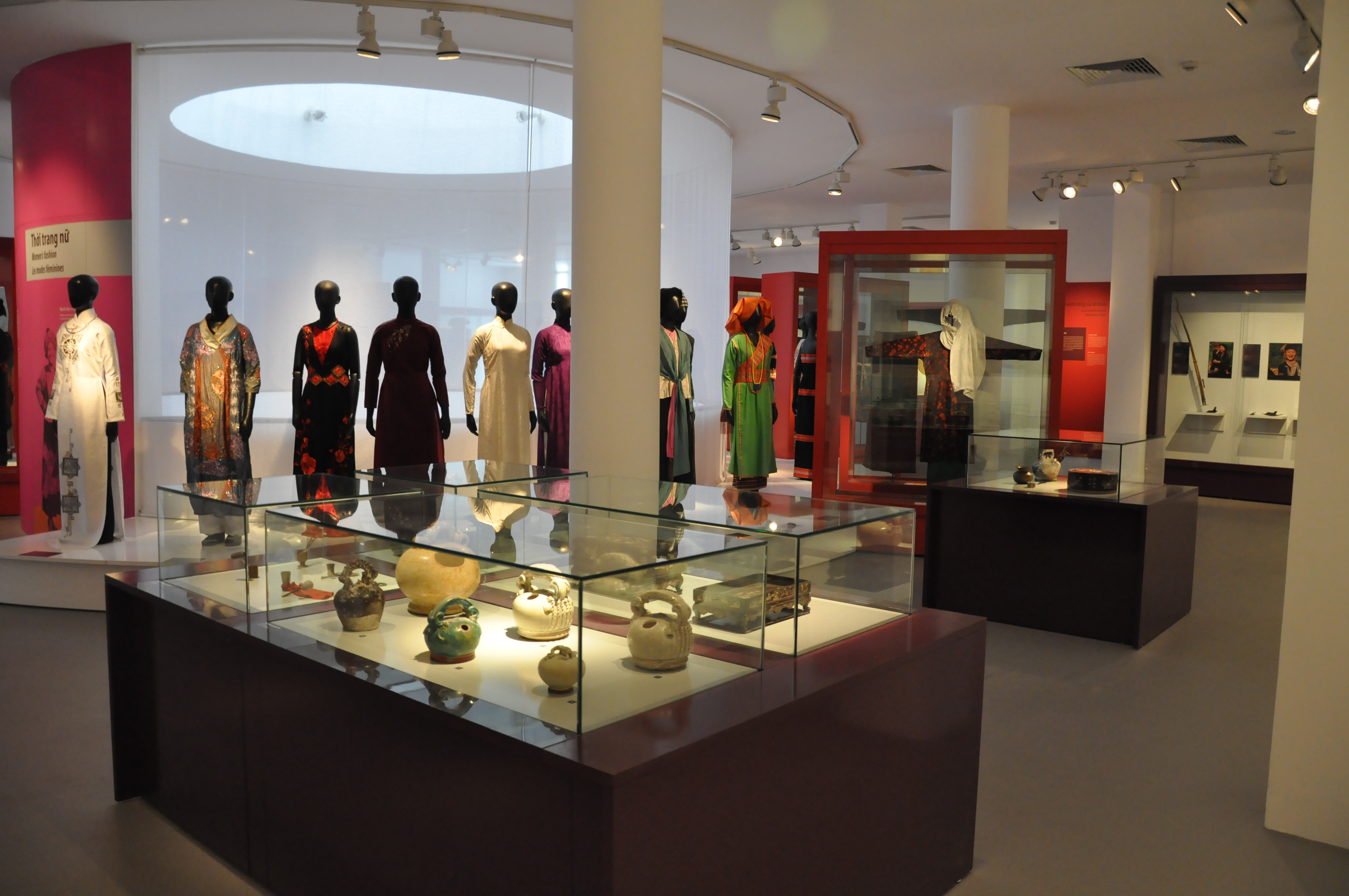 Image result for Vietnam Women's Museum