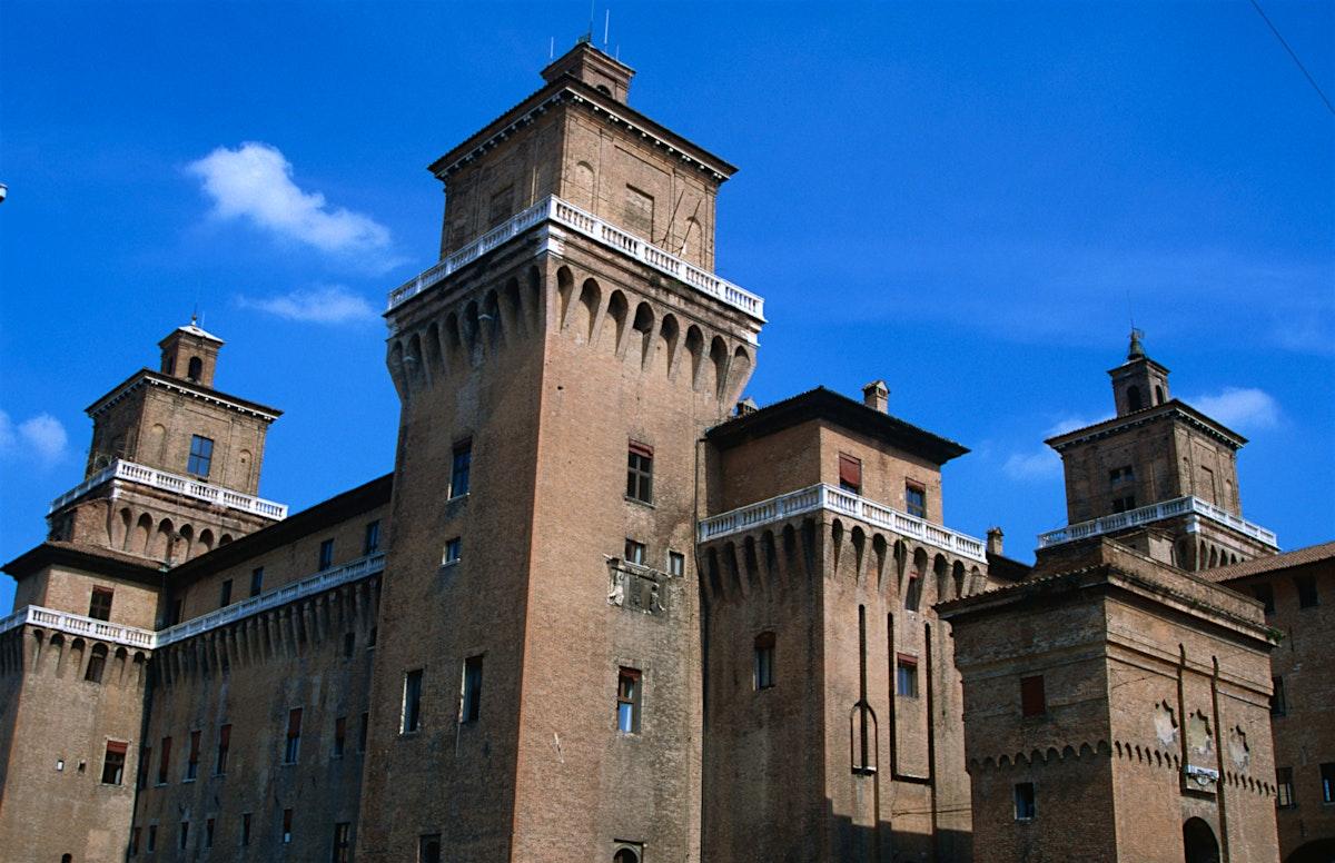 Ferrara Travel Emilia Romagna Italy Lonely Planet