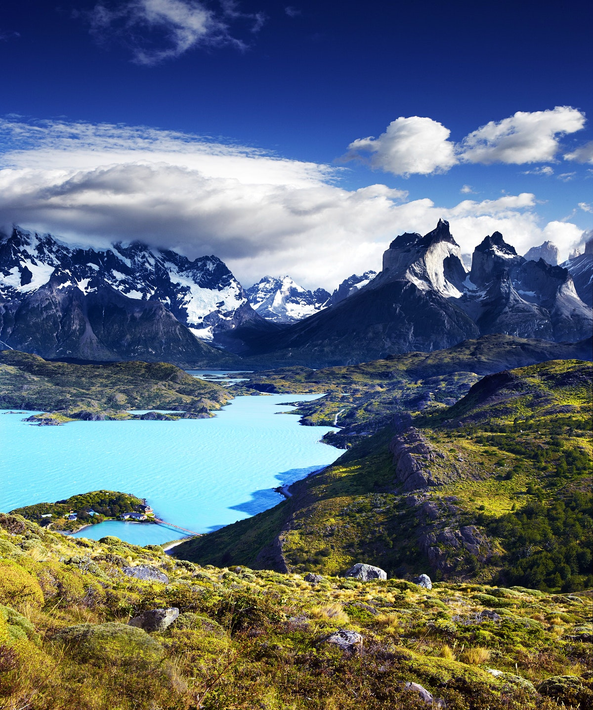 patagonia travel argentina lonely planet - HD1024×1024