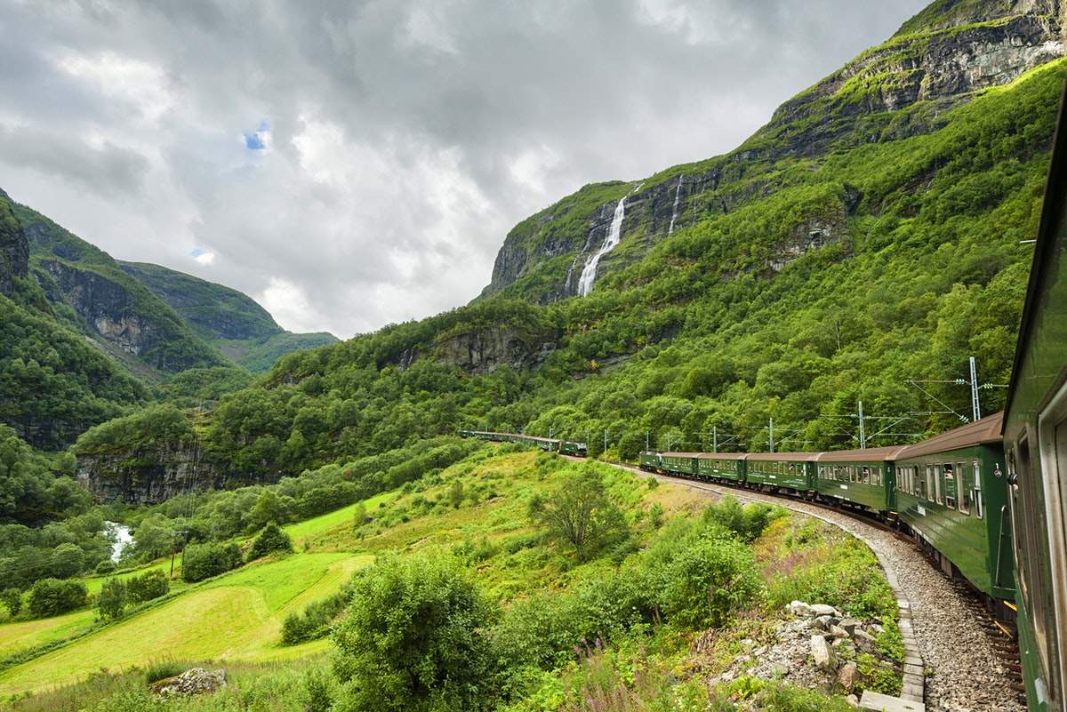 No Money Down Car Insurance >> Sognefjord travel | Norway - Lonely Planet