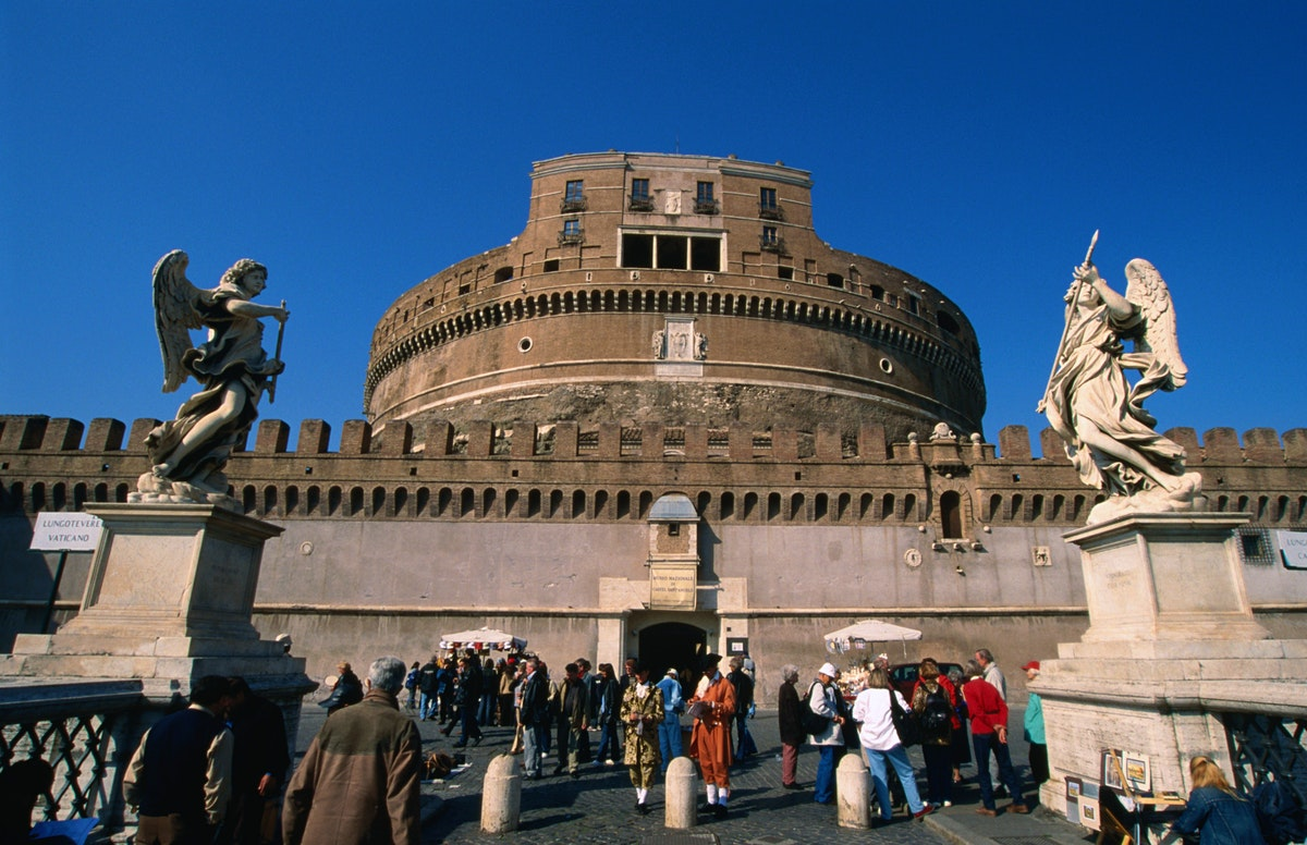 Vatican City, Borgo & Prati Travel