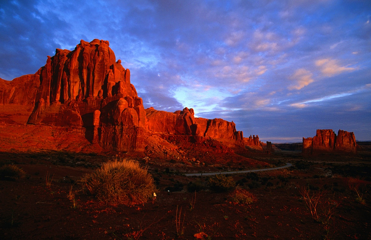 Utah travel  The Southwest USA  Lonely Planet