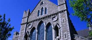 St Patrick's Cathedral   Dublin, Ireland Attractions