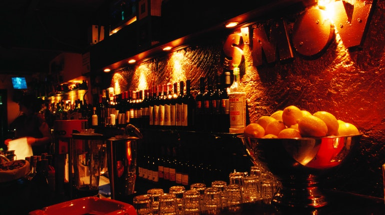 Nightlife in Naples, Italy - Lonely Planet